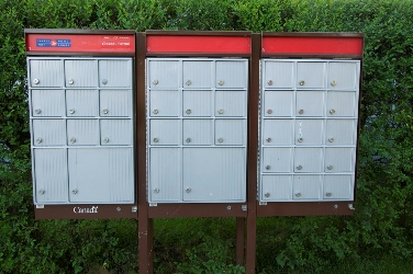 Canada's postal strike could be solved by employee share ownership.